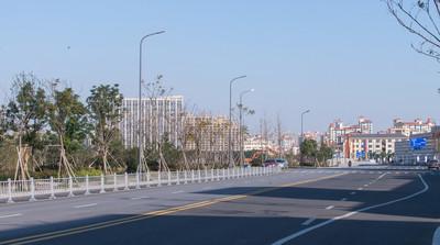 宁波市云飞路
