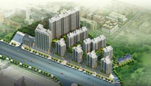长沙华恒房地产开发有限公司