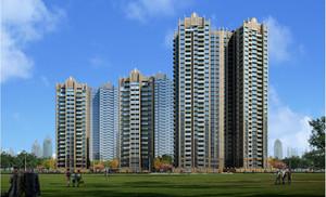 上海普陀区真如城市副中心