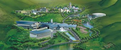 东钱湖二灵山温泉酒店