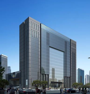 桐庐金融中心