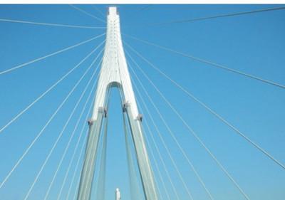 杭州湾大桥防腐工程