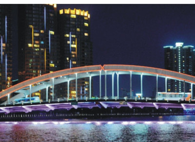 宁波灵桥防腐工程